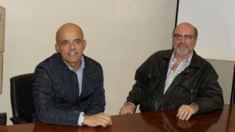 Encontro com presidentes estreita relacionamento entre AsBEA e Anfacer