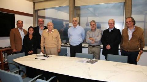 Projeto Copa, do Built By Brazil, gera protocolo de intenções entre Botti Rubin e empresa de investimentos imobiliários da Colômbia