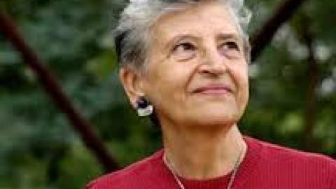 Entrevista Rosa Kliass: 80 anos de vida