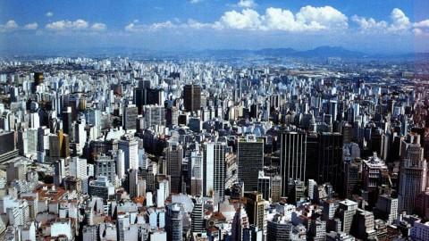 Desenvolvimento urbano como projeto prioritário