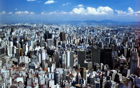SP estuda cota ambiental para prédios
