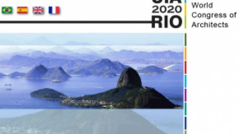 Rio entra na reta final da campanha para sediar maior congresso de arquitetura do mundo