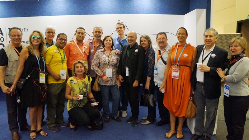Assembleia Geral da UIA 6