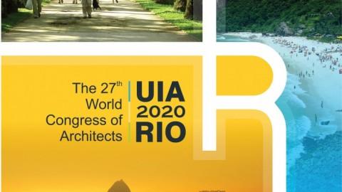 Rio de Janeiro pode ser anunciado sede do Congresso da UIA 2020 neste domingo