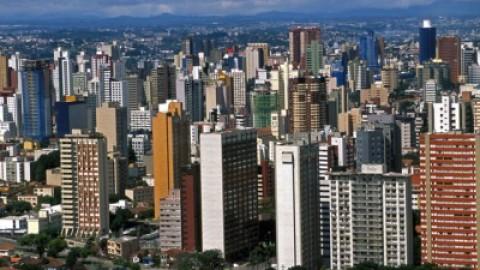 Série Transformações da Ordem Urbana nas Metrópoles Brasileiras
