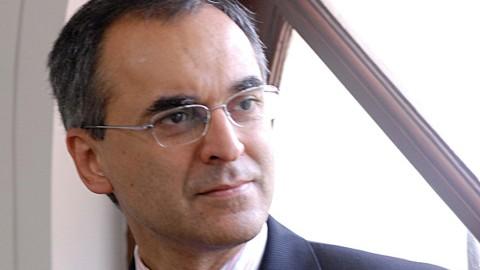 Pavan Sukhdev participa de conferência na Expo arquitetura sustentável