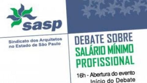 Seminários estaduais SMP na reta final, com debate em SP