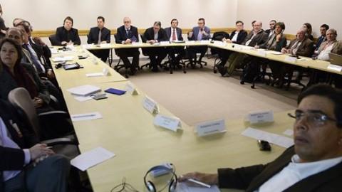 AsBEA participa da 1ª reunião do Grupo de Trabalho sobre o BIM Na FIESP