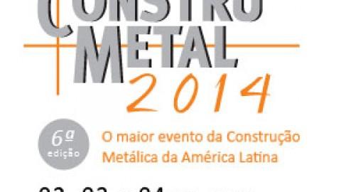 Construmetal 2014