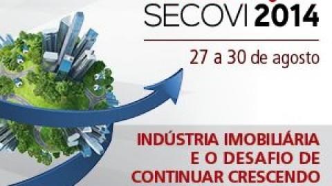 Convenção Secovi 2014