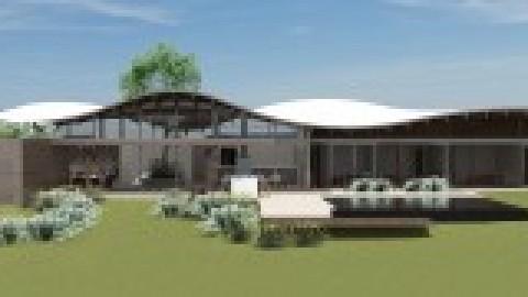CASA 88º será apresentada durante a Expo Arquitetura Sustentável 2014