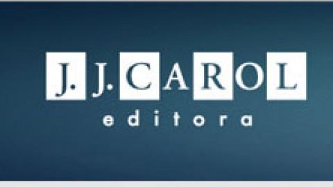J J Carol lança livro – Arte, Arquitetura e o Aço – Edo Rocha