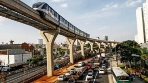"""""""IstoÉ"""": contratação integrada é """"trem da alegria"""" das obras públicas"""