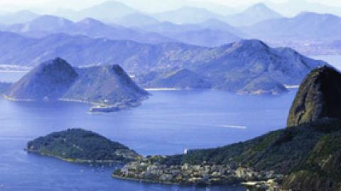 Rio de Janeiro escolhido para sediar o Congresso UIA 2020