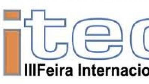 Vitech – III Feira Internacional do Vidro