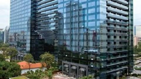 Soluções acústicas para o escritório do Banco BTG Pactual, em São Paulo