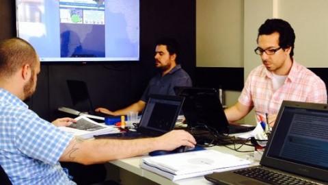 Fiscalização do CAU/GO faz treinamento sobre as funcionalidades do IGEO
