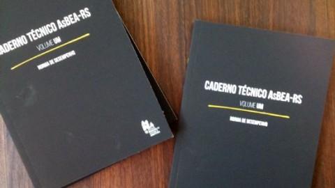 AsBEA-RS lança Caderno Técnico sobre Norma de Desempenho de Edificações