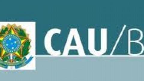 Eleições do CAU e deputados arquitetos marcam plenária