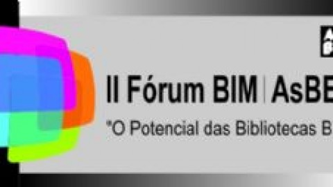 II Fórum BIM AsBEA: O Potencial das Bibliotecas BIM