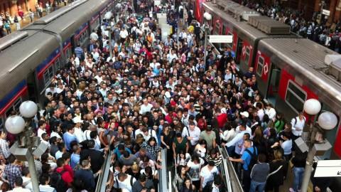 O desenvolvimento urbano orientado pelo transporte de massa