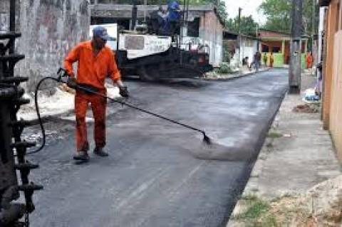 BC autoriza concessão de mais R$ 3,2 bilhões para pavimentação urbana
