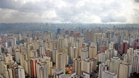 Densificação responsável e verticalização urbana