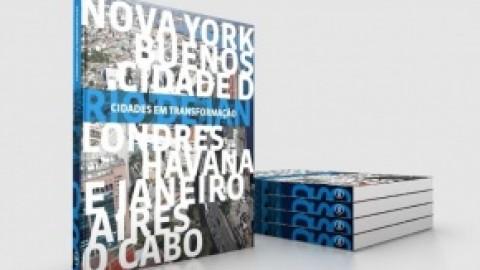 Livro organizado por vice-presidente do IAB-RJ é destaque no Globo