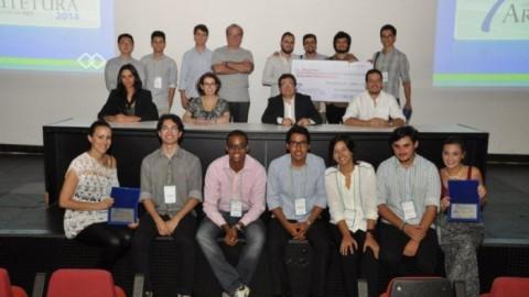 CBCA premia vencedores do 7º Concurso para Estudantes de Arquitetura