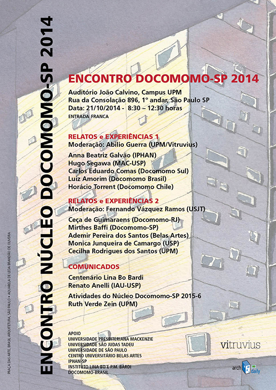 EncontrodocomomoSP2014