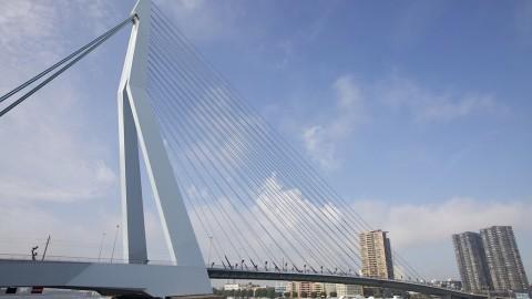 O aço na arquitetura contemporânea através de um design transformador Novo!