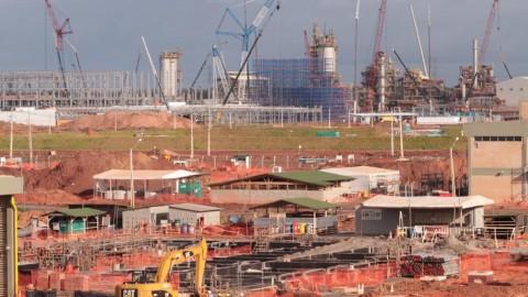 Contratação integrada gera problemas na Refinaria Abreu e Lima, diz TCU