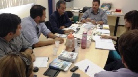 SMCCU e CAU firmam parceria para melhorar fluxo de trabalho