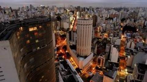 Prefeitura de São Paulo vai iniciar a revisão da Lei de Zoneamento da cidade