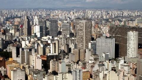 Entregas de imóveis começam a mudar o centro de São Paulo
