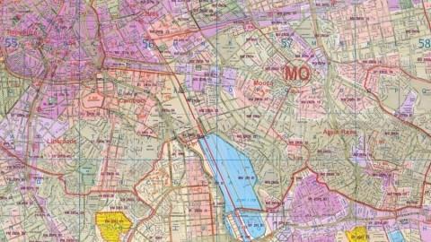 Prefeitura de São Paulo divulga propostas de revisão do Zoneamento