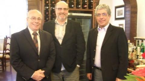 AsBEA e Abrava estreitam parceria