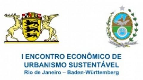 Presidente do IAB-RJ participa de encontro de urbanismo sustentável
