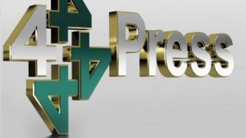 Apresentação: 4Press