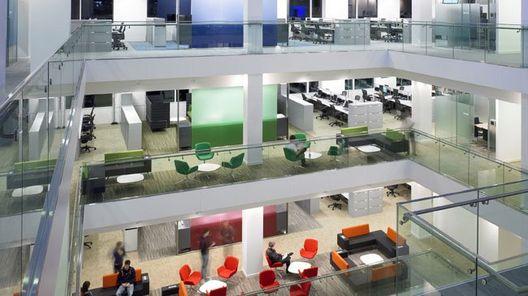 Como projetar escritórios para clientes que têm problemas maiores que o projeto?