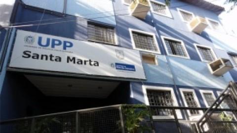 Casa Fluminense promove debate sobre UPP