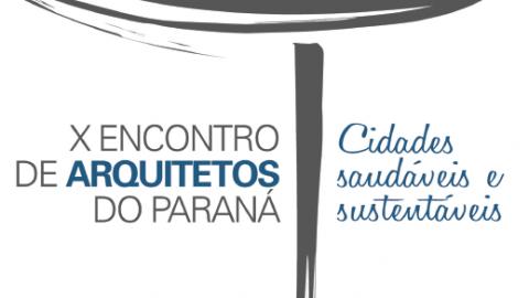 10º Encontro de Arquitetos do Paraná