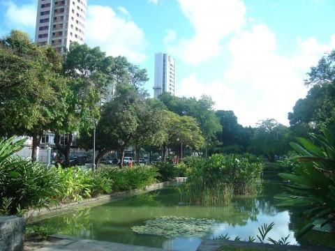 Iphan anuncia tombamento dos Jardins de Burle Marx, no Recife