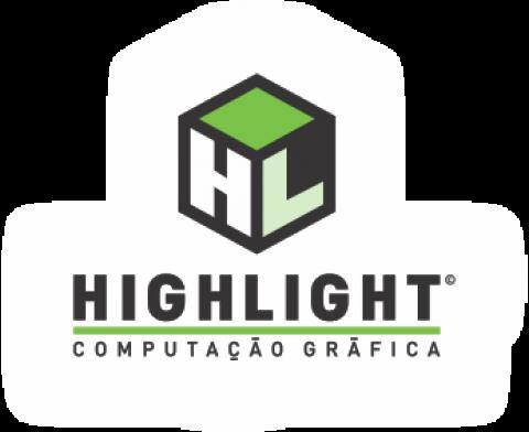 Apresentação: HIGHLIGHT COMPUTAÇÃO GRÁFICA