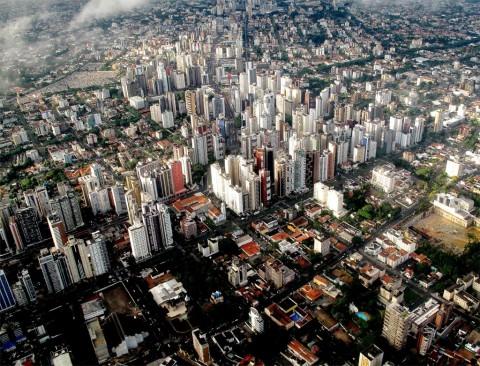 """Artigo do presidente do CAU/BR: """"Cidades: hora de agir"""""""