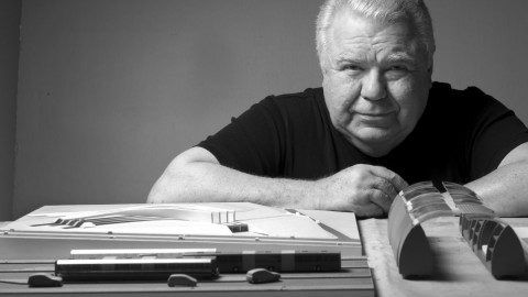 Mostra em Curitiba celebra 50 anos de carreira de Jaime Lerner