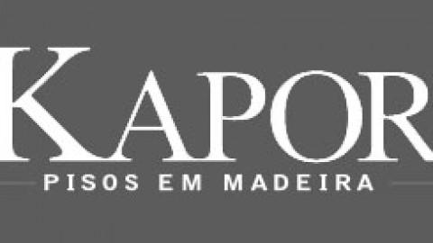 Apresentação: KAPOR – Pisos em Madeira