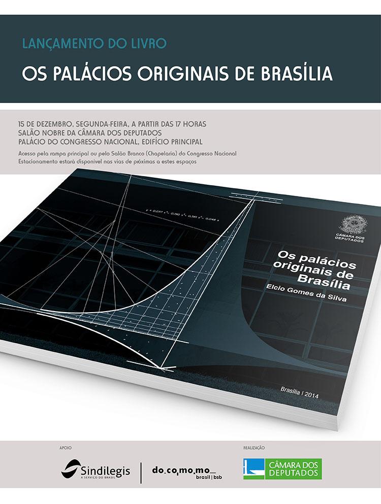 os palacios de brasilia