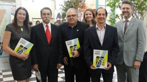 AsBEA/SC lança livro para debater planejamento urbano