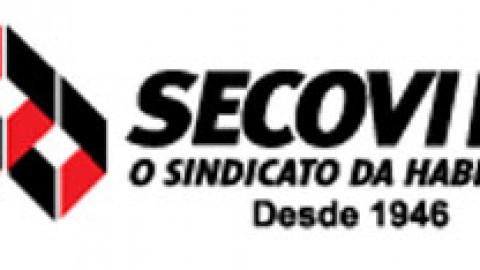 Fiabci/Brasil e Secovi-SP promovem mesa redonda no dia 3 de dezembro.